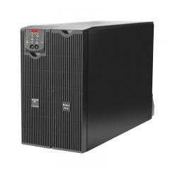 APC SURT10000XLICHUPS不间断电源 8000W/10KVA 标机 网络管理 三项输出