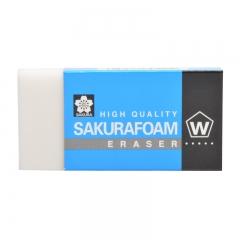 日本樱花(SAKURA)橡皮擦学生考试美术绘图 XRFW-300加大号单块