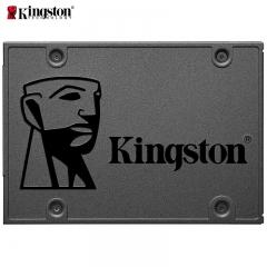 金士顿(Kingston) 120GB SSD固态硬盘 SATA3.0接口 A400系列