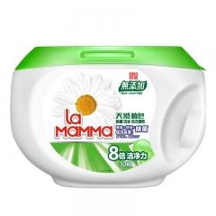 妈妈壹选 天然植皂 洗衣凝珠 除菌洁净 30粒(新老包装,随机发货)