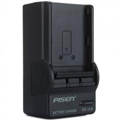 品胜(PISEN) LP-E6 佳能相机电池充电器 适用于EOS 5D Mark II/EOS 7D/60D