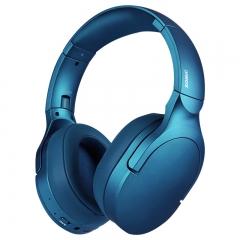 硕美科(SOMIC)SC2000头戴式蓝牙耳机 无线主动降噪音乐耳机 可折叠便携式耳麦 翠绿色
