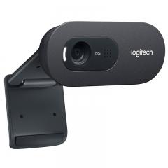 罗技(Logitech)C270i IPTV高清网络摄像头 720P