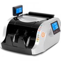 惠朗(huilang)766B银行专用点钞机验钞机 USB升级