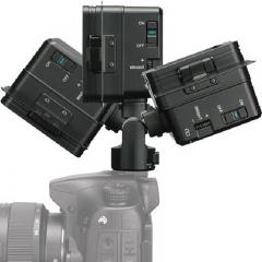 索尼(SONY)HVL-LE1 电池摄像灯