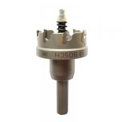 博世(BOSCH)硬质合金开孔器(1支装)金属开孔器 16mm