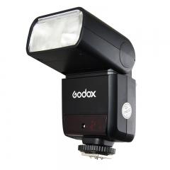 神牛(GODOX)TT350N机顶灯外拍灯尼康版高速TTL热靴灯