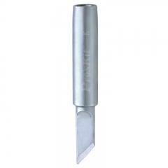 宝工(Pro'skit)5SI-216N-K 电烙铁头 K头 刀头 焊台烙铁头 SS-206H/207H/989H, SC-130H系列,936通用