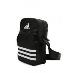 阿迪达斯adidas 男女包 OPS ORG 19 运动休闲便携挎包小肩包 DZ9239