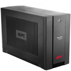 APC BX650CI-CN UPS不间断电源 390W/650VA NAS关机