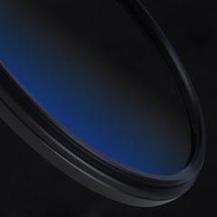 卓美 ZOMEI Star-8星光镜82mm 索尼富士微单镜头星芒镜佳能尼康单反相机夜景特效滤镜