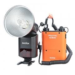 神牛(Godox)AD360II-C AD360二代佳能版外拍摄灯机顶灯 婚纱写真模特摄影灯