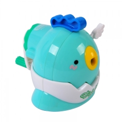广博(GuangBo)咕咕鸟可爱铅笔刀/削笔器/学习用品 颜色随机 单个装XBQ9743