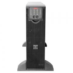 APC SURT5000XLICH UPS不间断电源 3500W/5000VA 标配网络管理卡 在线式