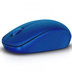 戴尔 DELL WM126 无线鼠标 台式机笔记本办公鼠标(蓝色)