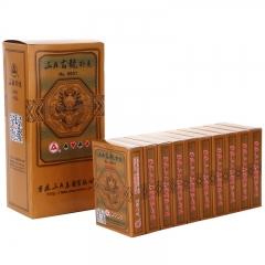 三A扑克牌纸牌0631环保扑克牌专用纸防伪包装 10副装 桌游益智玩具卡牌游戏