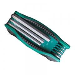 SATA世达工具 8件折叠式内六角扳手组套 09121