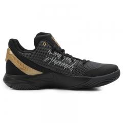 耐克NIKE 男子 篮球鞋 KYRIE 气垫  KYRIE FLYTRAP II EP 运动鞋 AO4438-002黑色42.5码