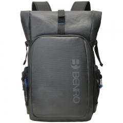 百诺(Benro)发现者 LN 专业户外双肩摄影包 单反微单相机包便携多功能背包