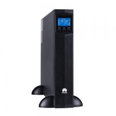 华为(HUAWEI)UPS2000-G-1KRTS 不间断电源1KVA/0.8KW (塔式/机架式互换标机,内置电池)