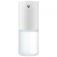 小米 MI 自动洗手机套装 智能感应 泡沫洗手机 免接触更卫生 植物精华 滋润舒适