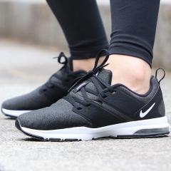 耐克 NIKE 女子 训练鞋 气垫 AIR BELLA TR 运动鞋 924338-001黑色36.5码
