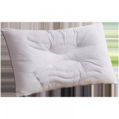 罗莱家纺 LUOLAI 枕芯 决明子荞麦枕头 草本枕 全棉面料 46*72cm