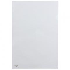 金得利  E310 单片文件套文件夹 A4白色10个装