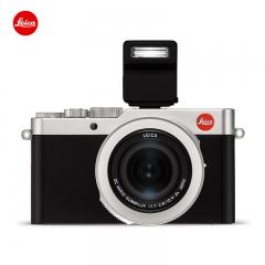 徕卡(Leica)相机 D-LUX7 便携式全自动对焦数码照相机  黑色19115