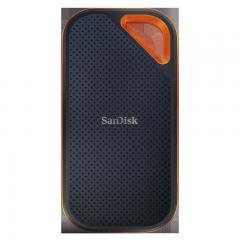 闪迪(SanDisk)1TB Type-c 移动硬盘 固态(PSSD)至尊超极速NVMe高速传输1050MB/秒 IP55等级三防保护