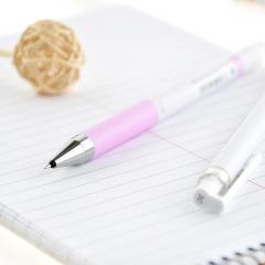日本百乐(PILOT)Juice Up新款彩色中性笔手账笔 粉嫩色系6色套装 0.4mm LJP120S46CP原装进口
