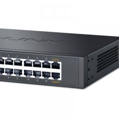 TP-LINK SG1016DT 16口千兆交换机 非网管T系列