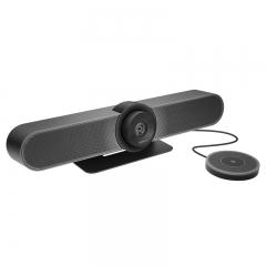 罗技(Logitech)CC4000e 商务高清音视频会议系统