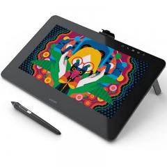 和冠( Wacom )新帝 Pro 13' DTH-1320/AK0-F 创意数位屏 绘画 手写屏