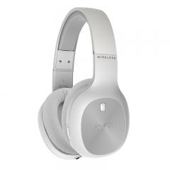 漫步者(EDIFIER)W800BT 头戴式立体声蓝牙耳机  无线耳机 音乐耳机 手机耳机 通用苹果华为小米手机 珍珠白