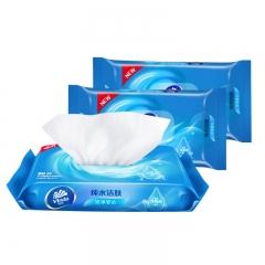 维达(Vinda) 湿巾纸巾 RO纯水湿巾80片