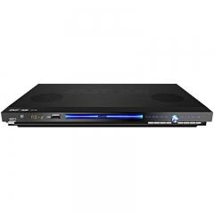 先科(SAST)SA-286 DVD播放机 HEVD高清播放机CD机VCD DVD光盘播放器 影碟机 USB音乐播放机 黑色