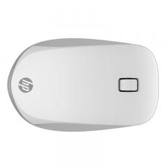 惠普(HP)Z5000 蓝牙鼠标 无线鼠标 便携办公鼠标 白色