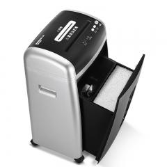 三木(SUNWOOD)SD9355德国5级保密碎纸机/文件粉碎机  高效静音 可碎钉/卡/光盘