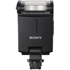 索尼(SONY)HVL-F20M  闪光灯(适用ILCE-7/7R/7S/7M2微单/黑卡系列/部分型号摄像机  )