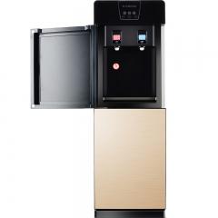 现代(HYUNDAI)BL-LWS12 立式双门温热型饮水机