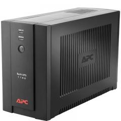 APC UPS BX1100CI-CN UPS不间断电源 660W/1100VA 防浪涌 稳压