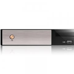 先科(SAST)SA-016 DVD播放机 HDMI巧虎播放机CD机VCD DVD光盘光驱播放器 影碟机 USB音乐播放机 黑色