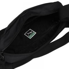 彪马(PUMA)包 运动包 腰包 Originals Bum Bag 胸包 斜挎包 076646 01 黑色