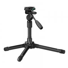 索尼 SONY VCT-P300便携三脚架带云台可做桌面款脚架使用