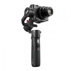 智云(zhi yun)云鹤M2手持云台稳定器  微单相机手机运动相机三轴稳定器 VLOG摄影