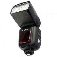神牛(Godox)TT600S 索尼机顶闪光灯 外拍灯热靴摄影灯内置引闪