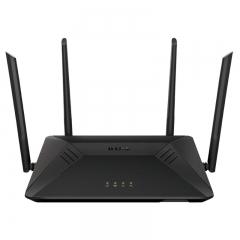 友讯(D-Link)dlink DIR-867 1750M 全千兆有线无线智能无线路由器 WIFI穿墙