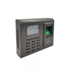 中控智慧(ZKTeco)F2 指纹密码考勤门禁一体机 经典指纹门禁系统主机