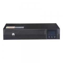 华为(HUAWEI)UPS2000-G-1KRTL 不间断电源1KVA/0.8KW (塔式/机架式长机机,无内置电池)